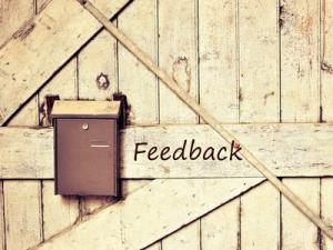 feedback a sukces